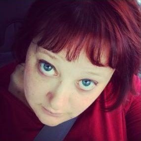 Author Christina Alexandra